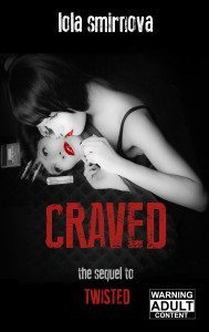 CRAVED-Cover
