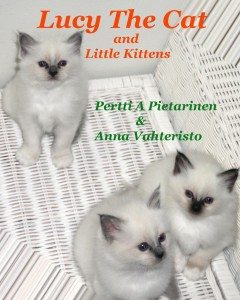 Lucy_The_Cat_Vol_4_Kindle_Cover