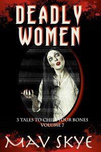 TTCYB_DeadlyWomen_Bookcover