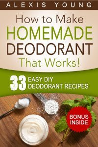 How_to_make_HOMEMADE_DEODORANT_that_works