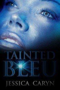 Tainted-Bleu