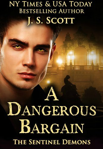 A-DANGEROUS-BARGAIN