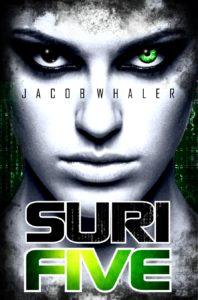 Suri-Five-Kindle-cover-750K-resolution