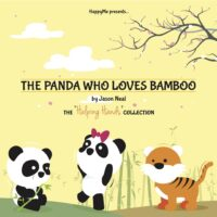 FREE: The Panda Who Loves Bamboo by Jason Kyle Neal