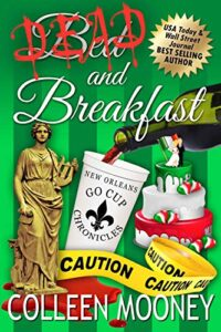 Dead and Breakfast by Colleen Mooney