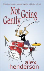 FREE: Not Going Gently by Alex Henderson