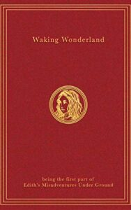 Waking Wonderland by Matthew R. R. Morrese