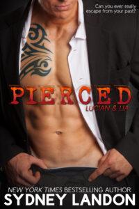FREE: Pierced by Sydney Landon