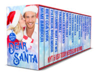 Dear Santa – A Christmas Wish by Mimi Barbour