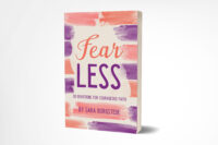 FREE: Fear Less by Sara Borgstede