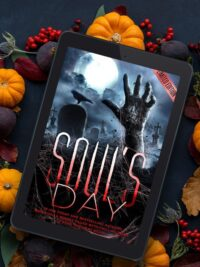 Soul's Day Boxset: Horror and Paranormal Halloween Anthology by Amber Garr