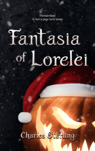 FREE: Fantasia of Lorelei by Charles Sterling