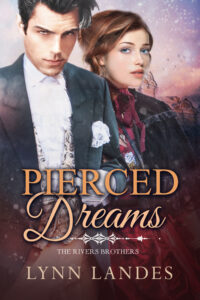 Pierced Dreams by Lynn Landes