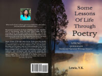 Some Lessons of Life Through Poetry by Lewis, Y.K