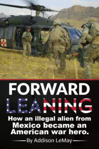 FREE: Forward Leaning by Addison LeMay