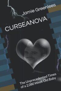 FREE: CURSEANOVA by Jamie Greenlees