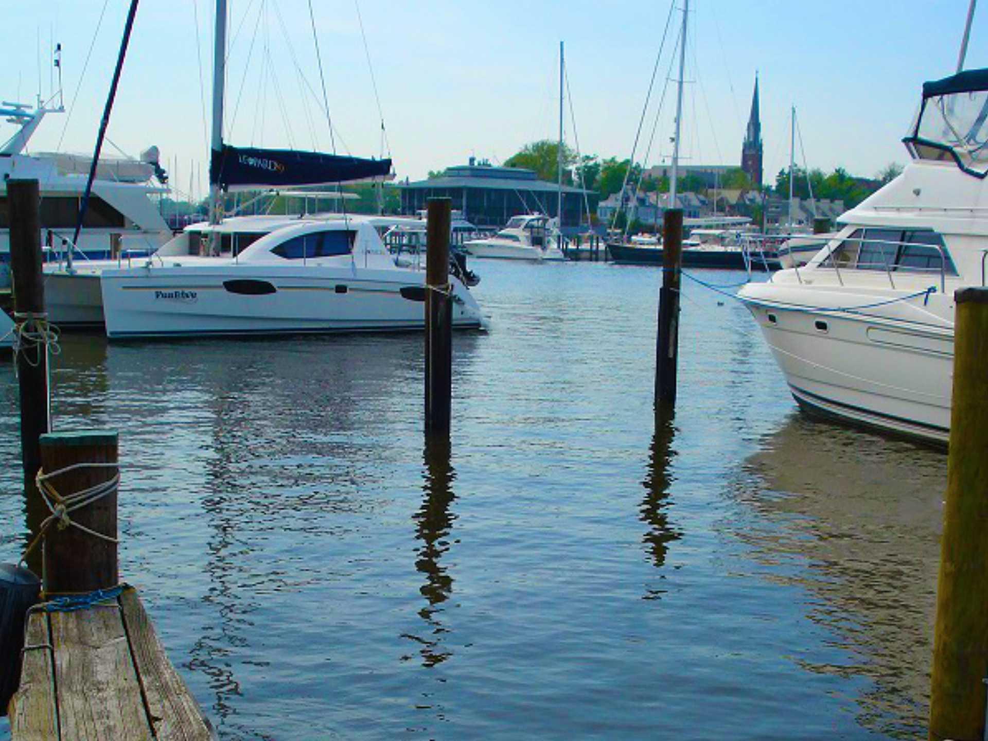 222 Severn W&P Nautical Property Management