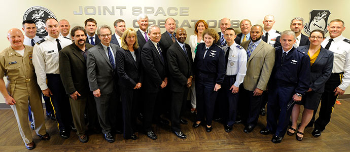 JFCC Commercial Space Operator Talks 2013