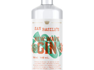 New Wave Gin
