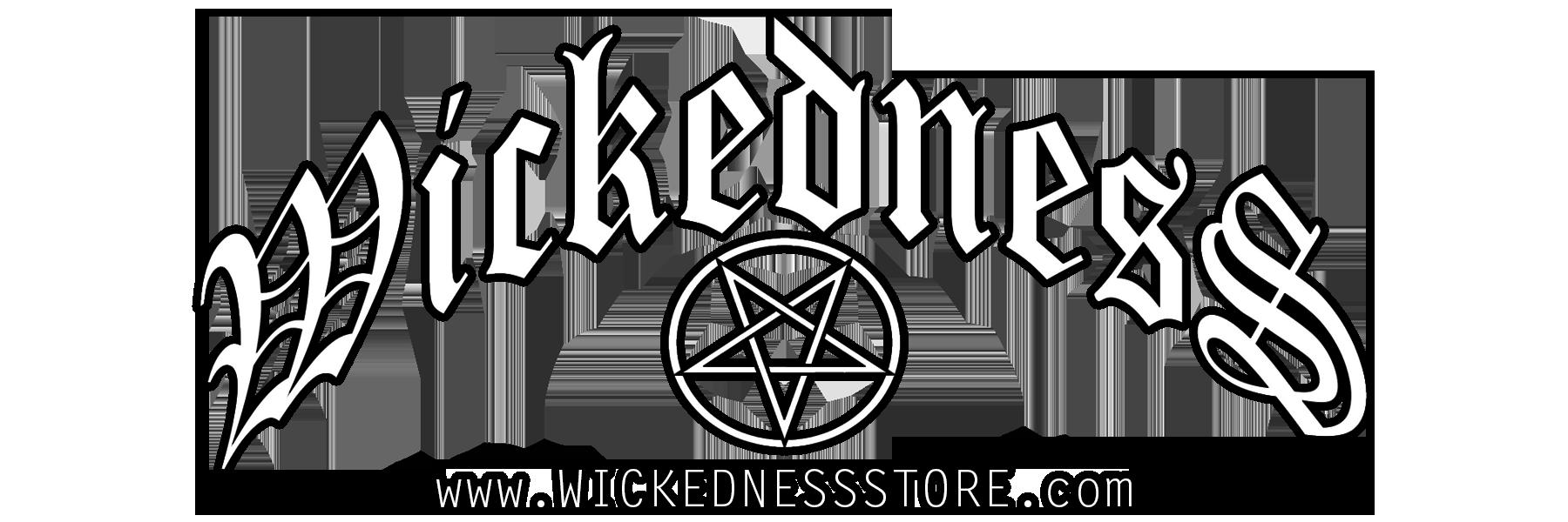 WickednessStore.com