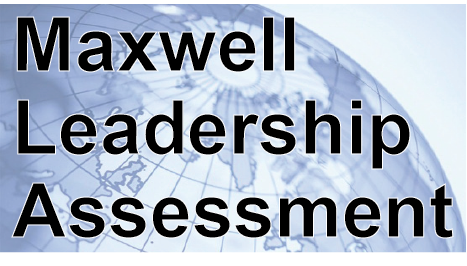 Maxwell Leadership Assessment Online