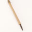 Sabeline bristle with bamboo cane handle