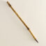 """Small diameter Russian Sable brush with 3/4"""" long bristle"""