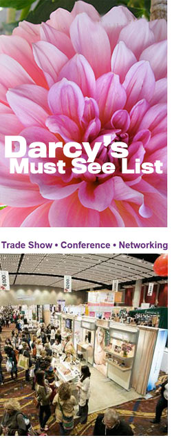 Darcy's Must See List