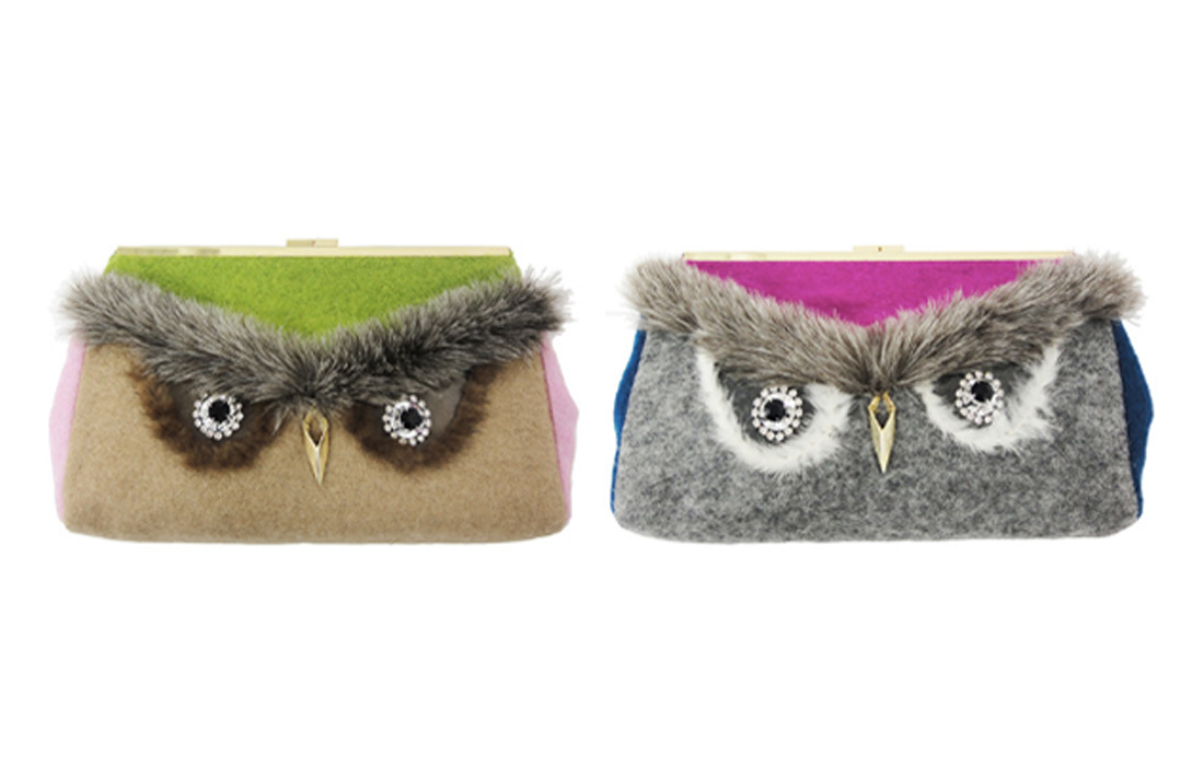 Muveil Pouch Bag - Must Have_TWOmuchSTYLE