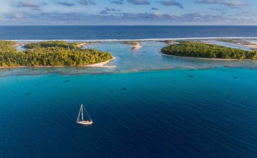 Rangiroa -The Tuamotu Folks Have Heard Of