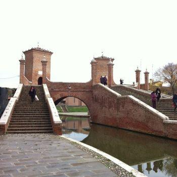 italiainpiega-pieghe-meraviglise-itinerari-moto-pianura-padana-delta del po-comacchio 5