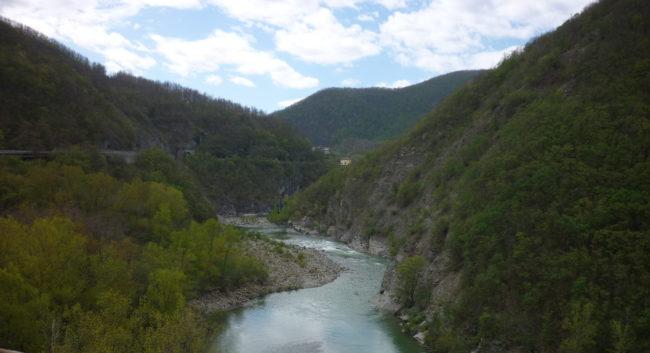 italiainpiega-pieghe-meravigliose-itinerari-moto-nord-italia-val trebbia 1
