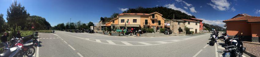 italiainpiega-motoenonsolomoto-4 passi appenninici-passo bracco