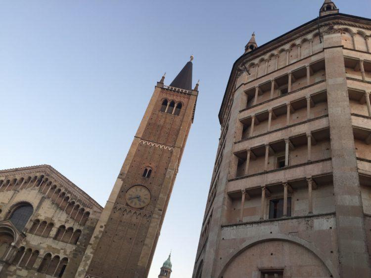 italiainpiega-pieghe meravigliose-itinerari moto pianura padana-unesco-parma