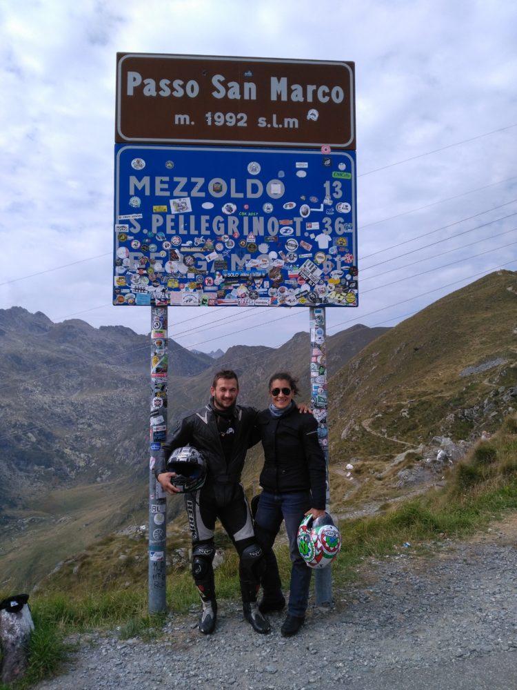 italiainpiega-pieghe meravigliose-itinerario-moto-nord-italia-passo san marco 1