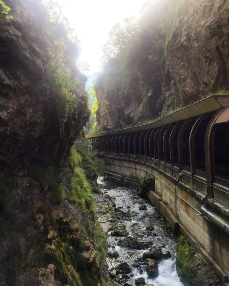 italiainpiega-pieghe meravigliose-itinerario-moto-nord-italia-passo san marco-orrido di bracca