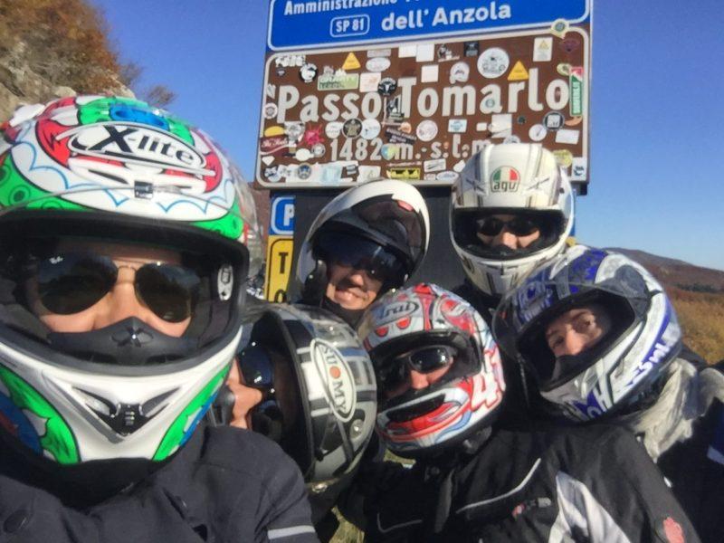 italiainpiega-pieghe meravigliose-itinerari-moto-nord-italia-piemonte 1-passo del tomarlo 1