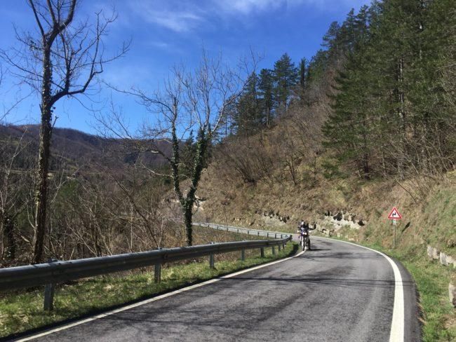 italiainpiega-pieghe meravigliose-itinerari moto centro italia-passo del muraglione-marradi