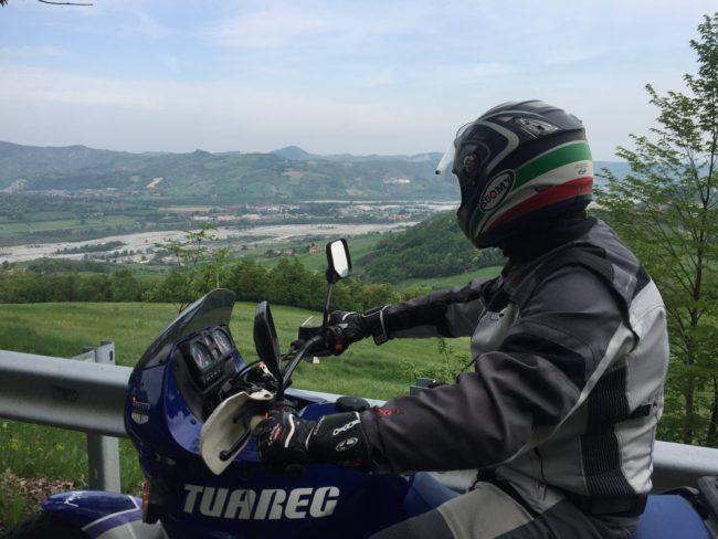 italiainpiega-pieghe meravigliose-itinerari moto centro italia-passo del vestito-ss62