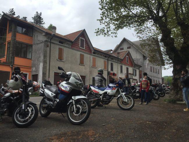 italiainpiega-pieghe meravigliose-itinerari moto centro italia-passo del vestito-passo della cisa 2