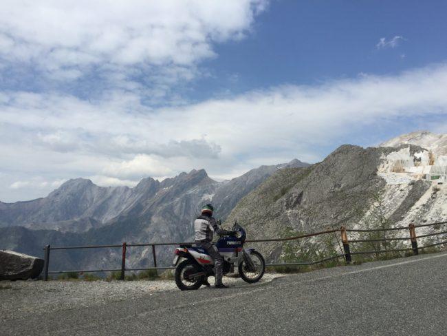 italiainpiega-pieghe meravigliose-itinerari moto centro italia-passo del vestito 1
