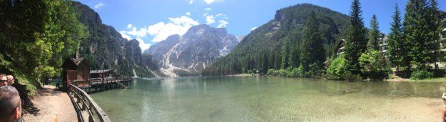 italiainpiega-pieghe meravigliose-itinerario moto nord italia-lago di braies 4