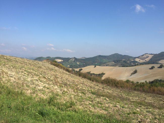 italiainpiega-pieghe meravigliose-itinerari moto centro italia-valle del metauro