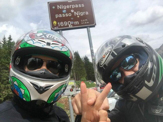 italiainpiega-pieghe meravigliose-itinerari moto nord italia-passo nigra