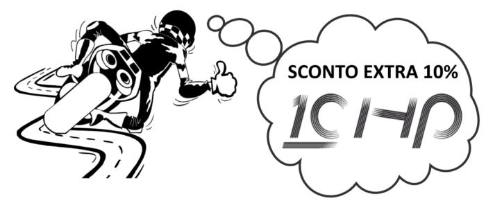 italiainpiega-motoenonsolomoto-sconto extra 10% al negozio 10hp