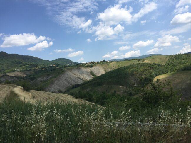 italiainpiega-pieghe meravigliose-itinerari moto nord italia-oltrepo' pavese-paesaggio 3