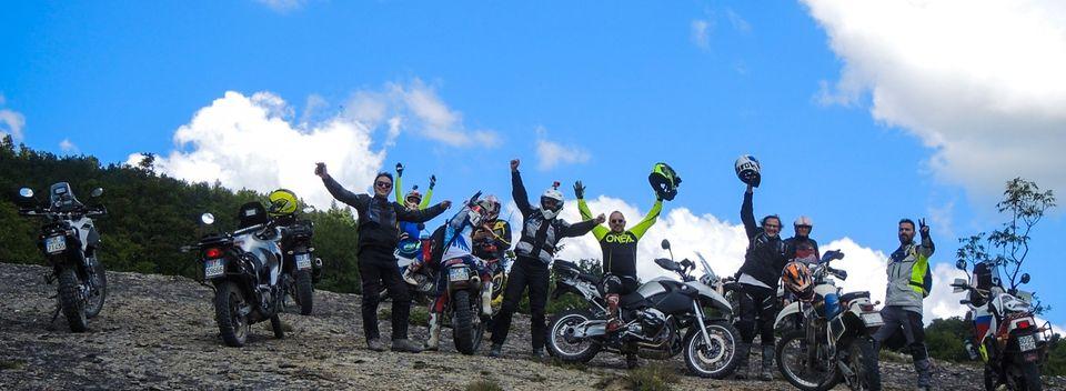 italiainpiega-evento-moto off road 2021-romagna trophy