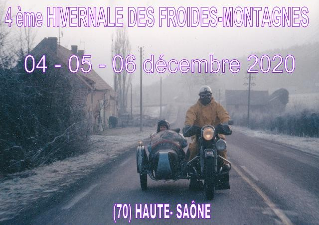italiainpiega-motoraduni invernali-4° HIVERNALE DES FROIDES-MONTAGNES 2020