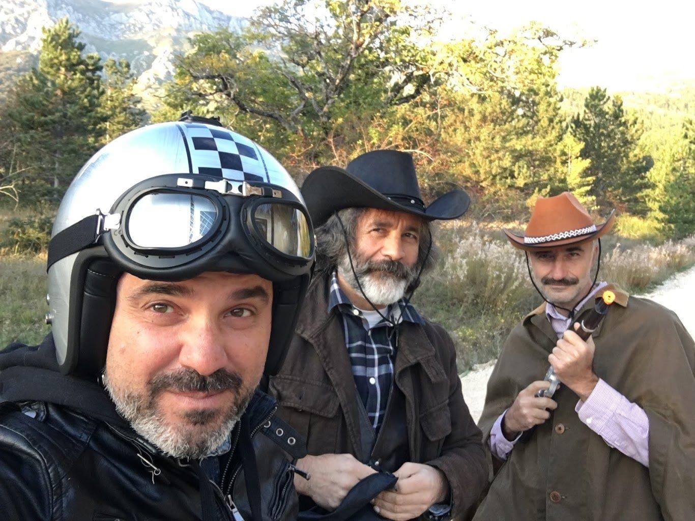 italiainpiega-evento-moto off road 2021-il buono il brutto il biker