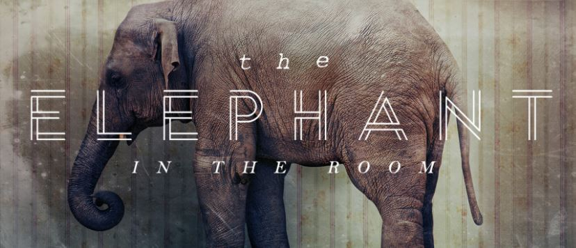 The Elephant in the Economic Recovery Room